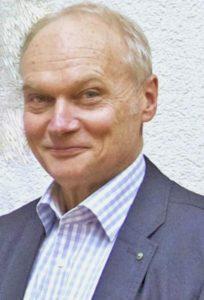 Welf Fiedler, CDU