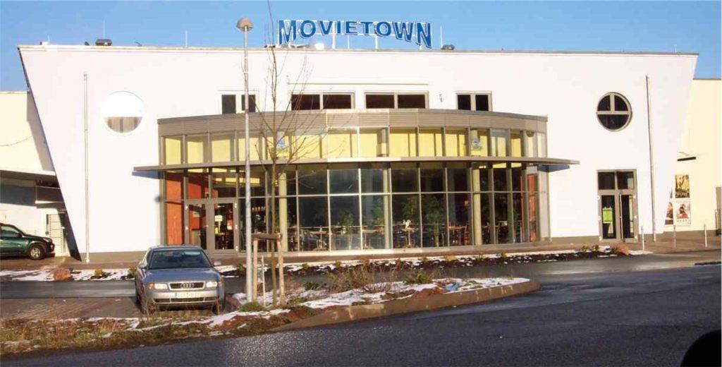 Movietown Hoppstädten-Weiersbach